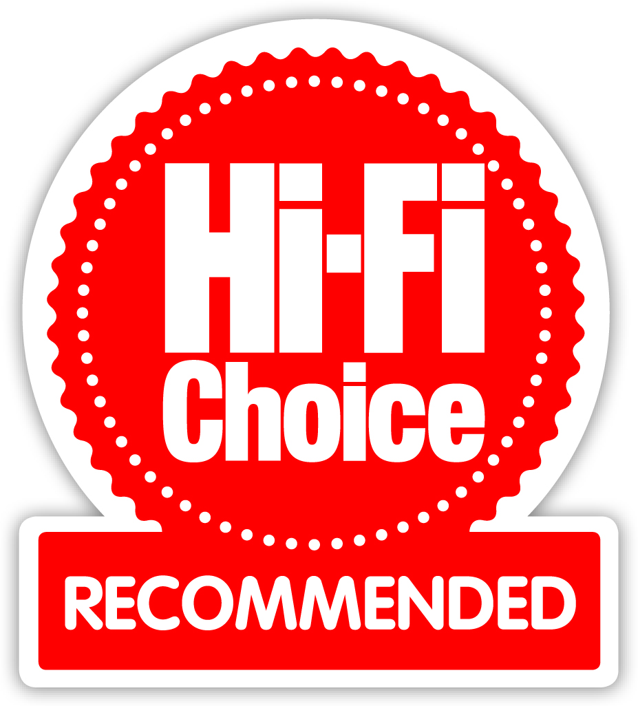 HFC Recommend badge new